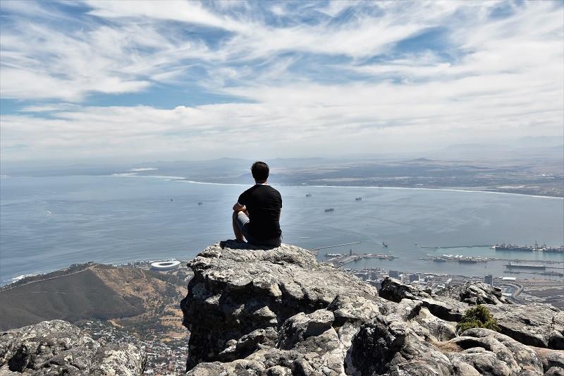 Kapstadt und die letzten Tage