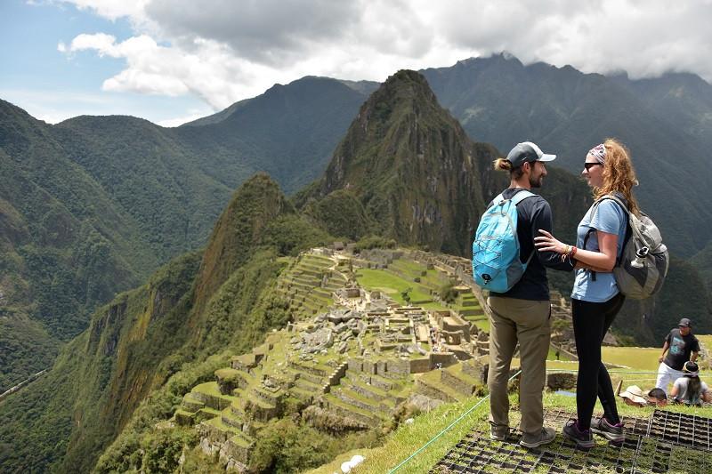 Auf den Spuren der Inka