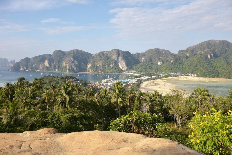 Island Hopping - Ko Jum & Ko Phi Phi