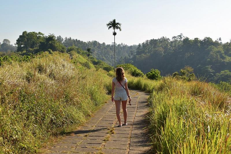 Bali, die Insel der Götter
