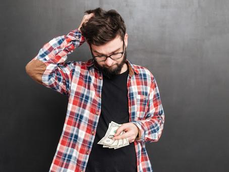 7 przyczyn, które blokują wzrost Twoich zarobków na etacie.