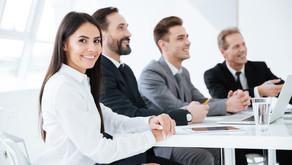Jak zbudować skuteczny zespół handlowców?  Poznaj 4 etapy tworzenia i kluczowe zasady.