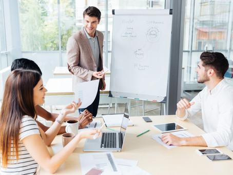 Czy warto szkolić pracowników?
