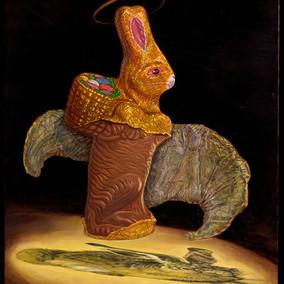 Shroud of the Bunny