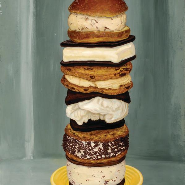 Ice Cream Sandwiches of New York