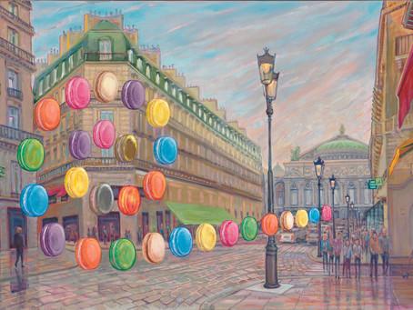 50 Avenue de l'Opéra