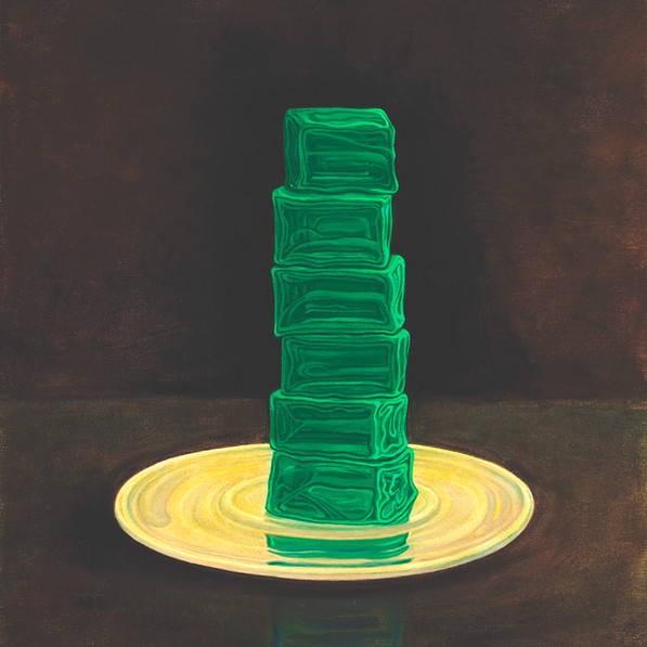 The Green Jell-O