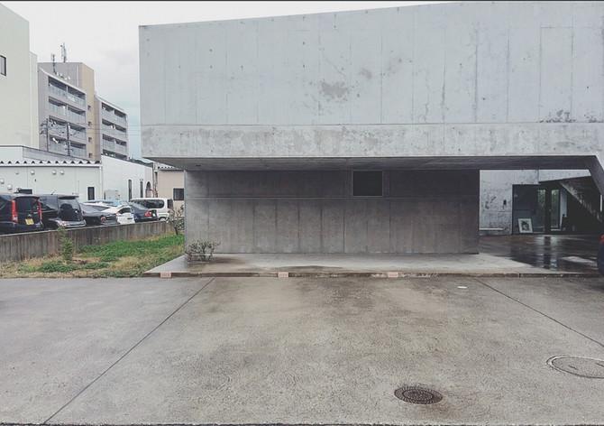 駐車場のご案内と年始の営業日のお知らせ♡