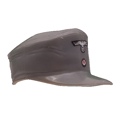 WW2 German Field Cap