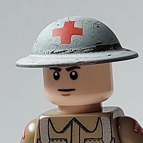 Brodie Medic Helmet