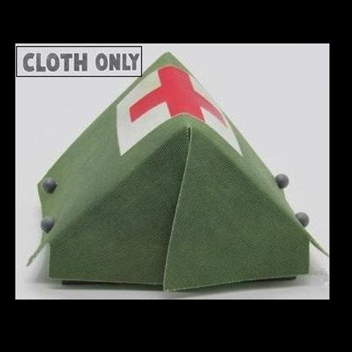 Green Medic Tent