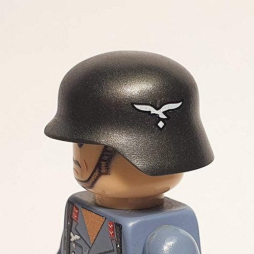 German Luftwaffe Stahlhelm