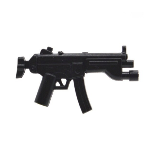 MP5 Submachine Gun (Maschinenpistole 5)