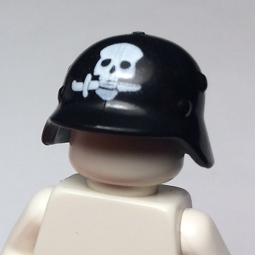 Italian Black Brigade Helmet (Brigate Nere)
