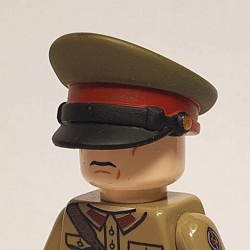 Soviet Officer Cap