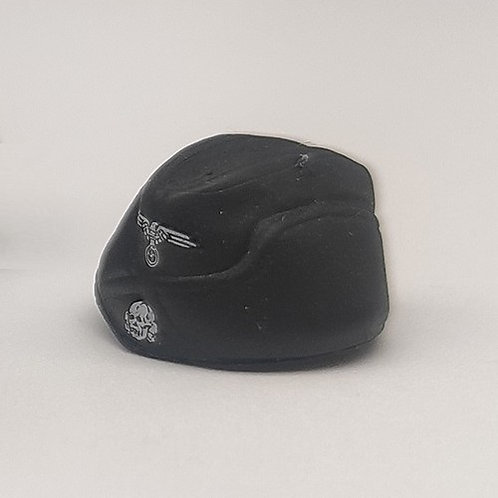 WW2 German Elite M40 Panzer Side Cap