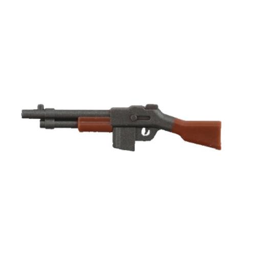 Browning Automatic Rifle M1918 (BAR M1918)
