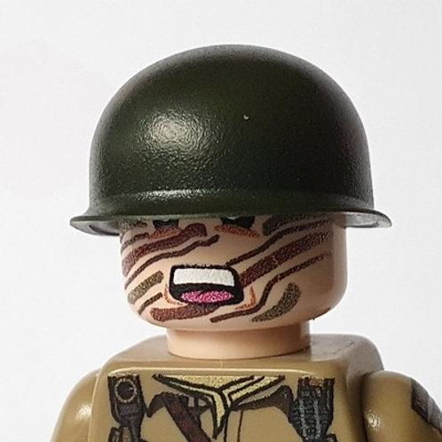 Printed Head 'Tiger Camo'