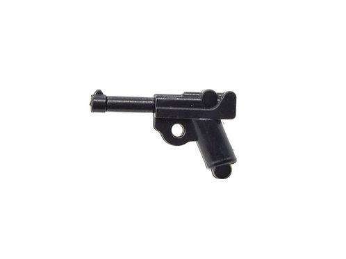 P08 Luger Pistole Parabellum (Pistole 08)
