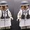 Thumbnail: WW2 Printed German Winter Coat