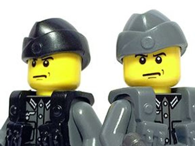 WW2 Garrison Cap