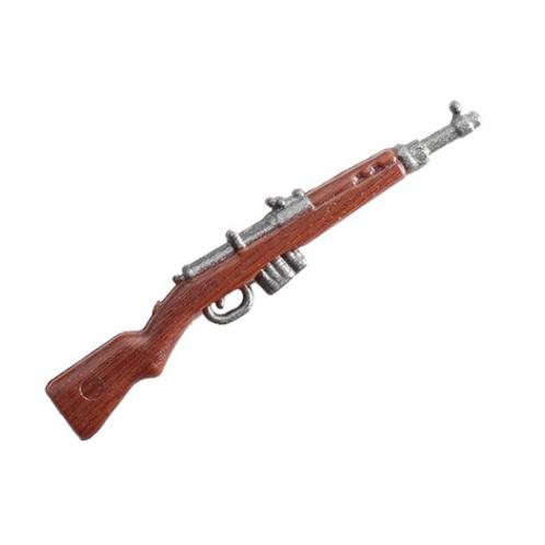 Gewehr 43 (G43) Wood Print