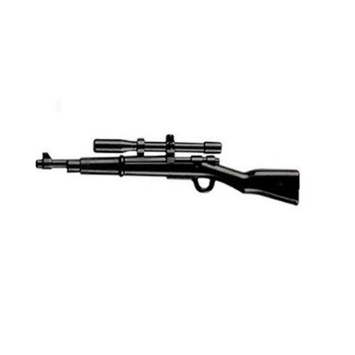 WW2 Mauser Sniper Rifle 98 (Scharfschützen-Gewehr 98)