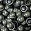 Thumbnail: BrickArms M1 Steel Pot Helmet