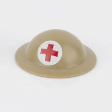British Medic Brodie Helmet