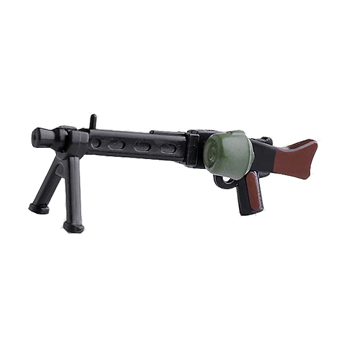 WW2 German Machine Gun MG 42