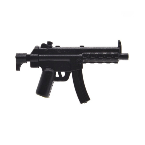 MP5 A3 Submachine Gun