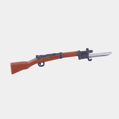 Mauser Karabiner 98K with Bayonet