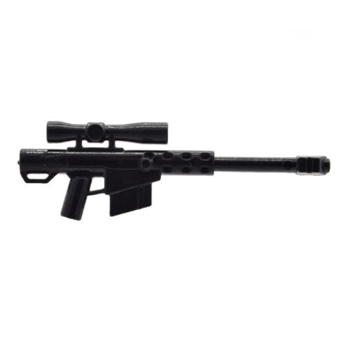 Barrett M82A Sniper Rifle
