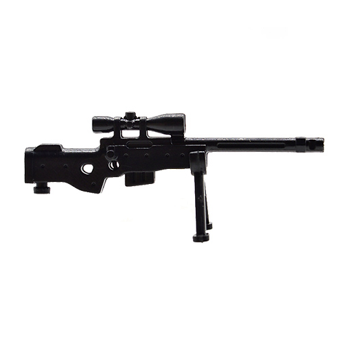 Long Range Sniper Rifle