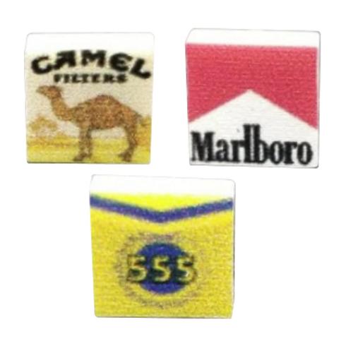 Custom Printed Cigarettes 1x1 Tile