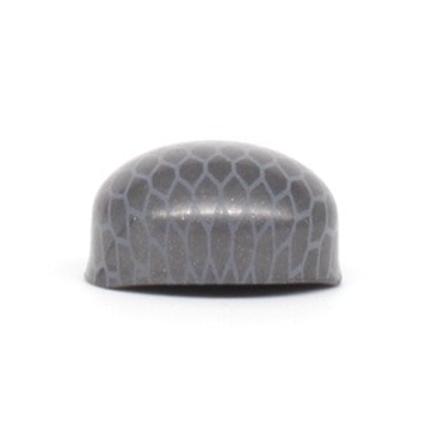 WW2 Fallschirmjäger Helmet Netted Grey