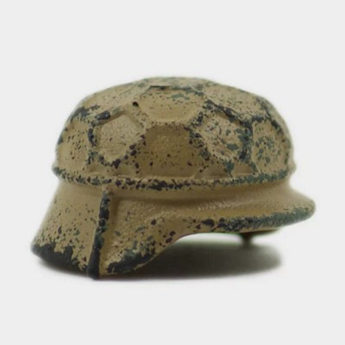 Veteran Half-Basket Chicken Wire Stahlhelm