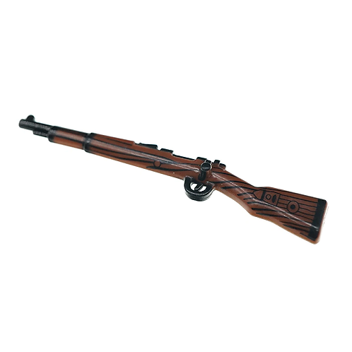 Printed Mauser Karabiner 98K