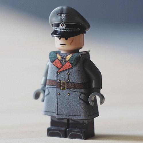 WW2 German General Greatcoat