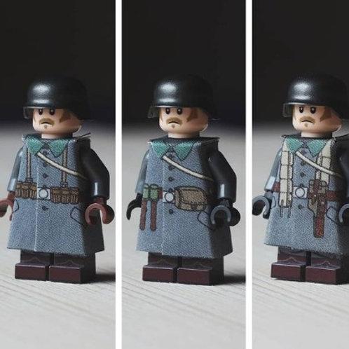 WW1 German Greatcoat