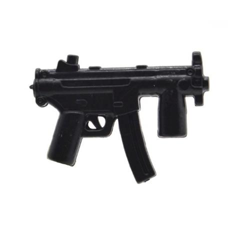 MP5K Submachine Gun (Maschinenpistole 5 Kurz)