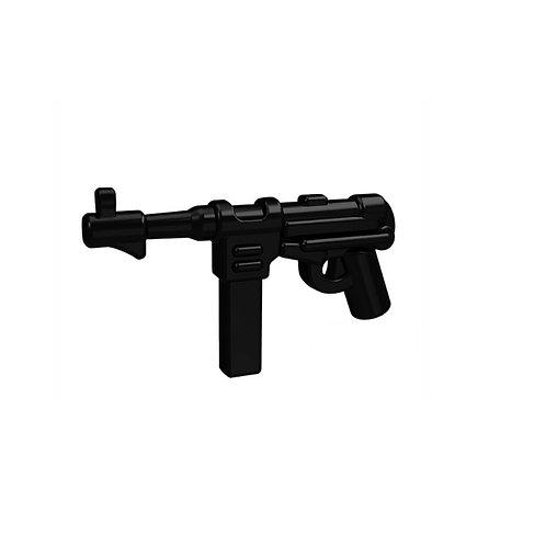 WW2 German MP-40 Submachine Gun