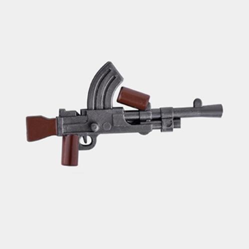 BrenLight Machine Gun (Bren LMG) Printed