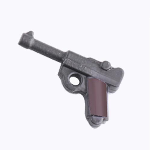 P08 Luger Pistol (Pistole 08)