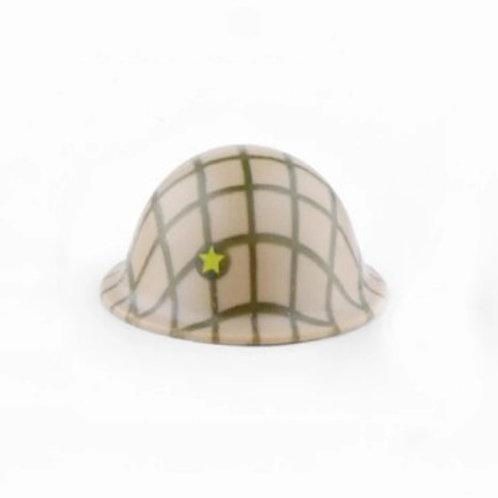 Japanese Netted Type 90 Helmet