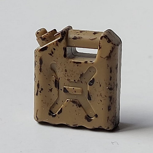 Chipped DAK Jerry Can