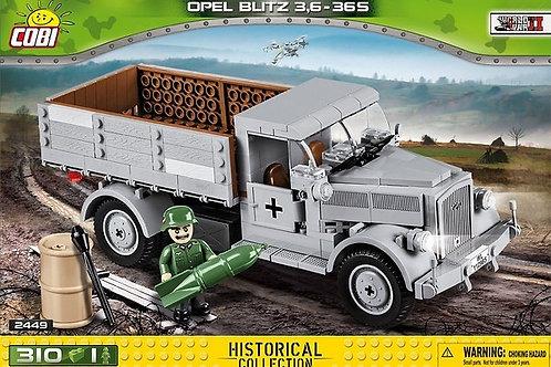 Cobi Opel Blitz 3,6-36 S
