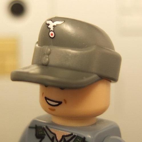 WW2 German Luftwaffe EM/NCO M43 Field Cap (Feldmütze)