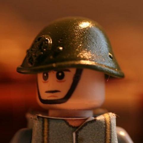 WW2 Dutch M34 Helmet