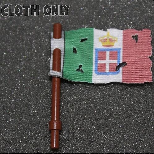 WW2 Royal Italian Army Flag